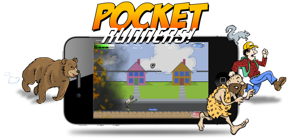 Pocket Runners